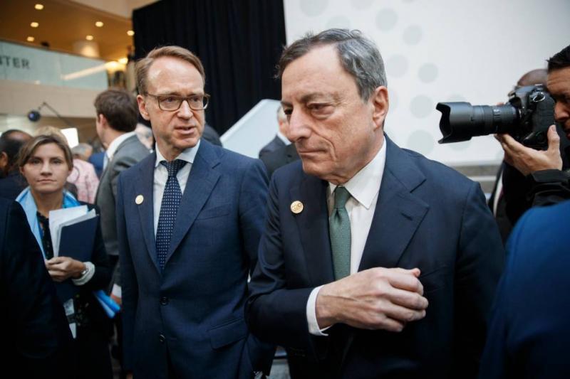 'Besluit steunbeleid ECB kan nog even duren'