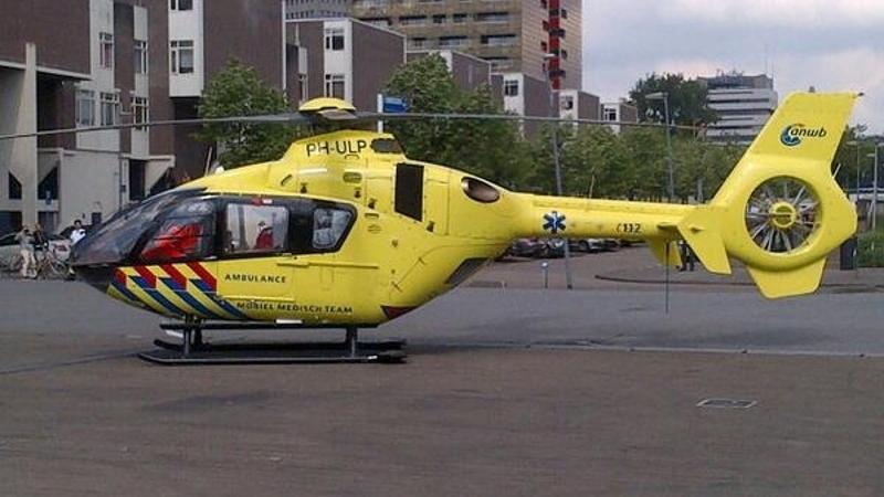 Twee gewonden bij schietincident (Foto: Stockfoto politie.nl)