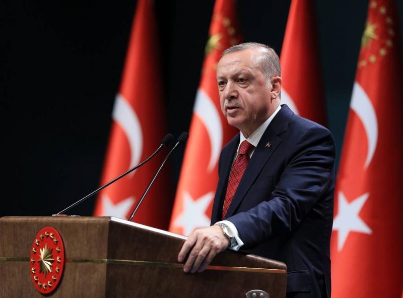Erdogan wil in buitenland campagne voeren
