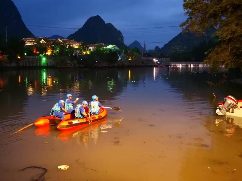 Drakenboten in China slaan om: zeker 17 doden
