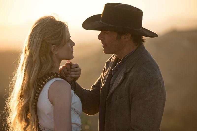 Westworld 2: Evan Rachel Wood en James Marsden