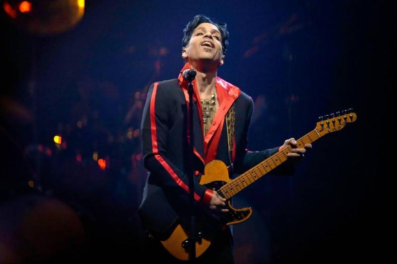 Nieuw album Prince met onbekend materiaal
