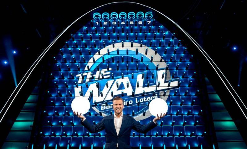 SBS6 verslaat RTL 4 met nieuwe spelshow