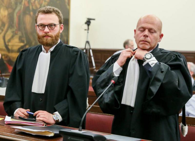 Abdeslam schuldig verklaard in terreurproces