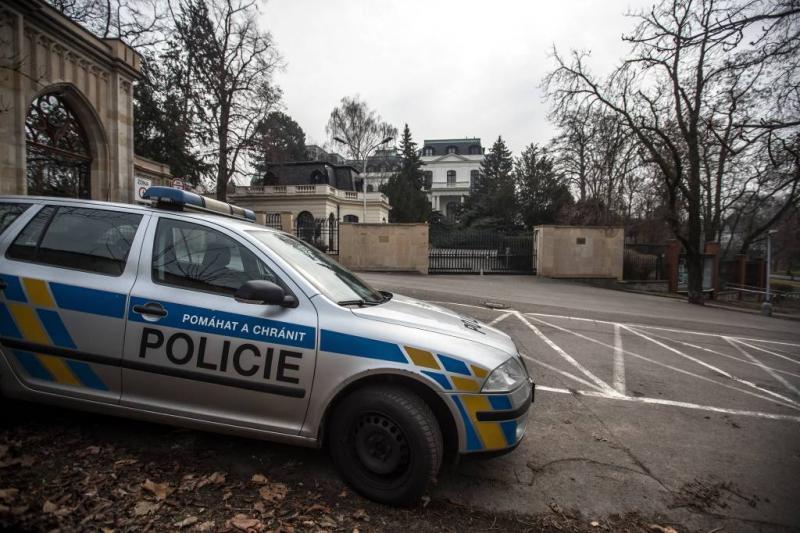 Nederlanders vast in Tsjechië om mishandeling
