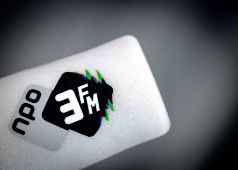 Weer minder luisteraars voor 3FM