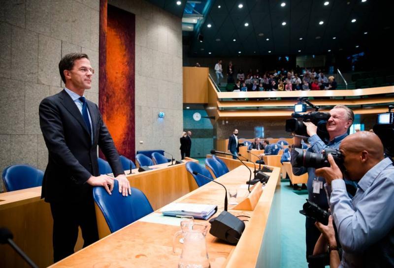 Rutte houdt vol: kende memo's niet