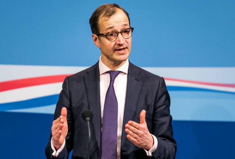 Wiebes schreef VVD-memo over dividendbelasting