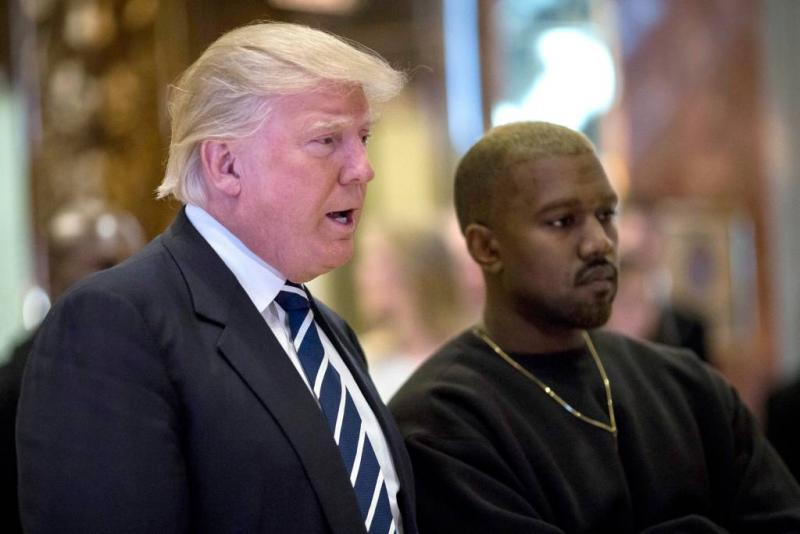 Twitter: Kanye heeft geen volgers verloren