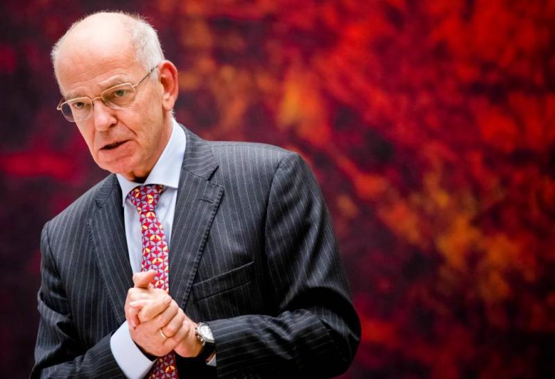 Gerrit Zalm aan de slag voor Moody's