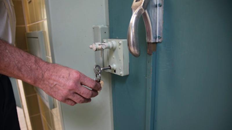 Verdachte schietpartij Schijndel opgepakt (Foto: Stockfoto politie.nl)