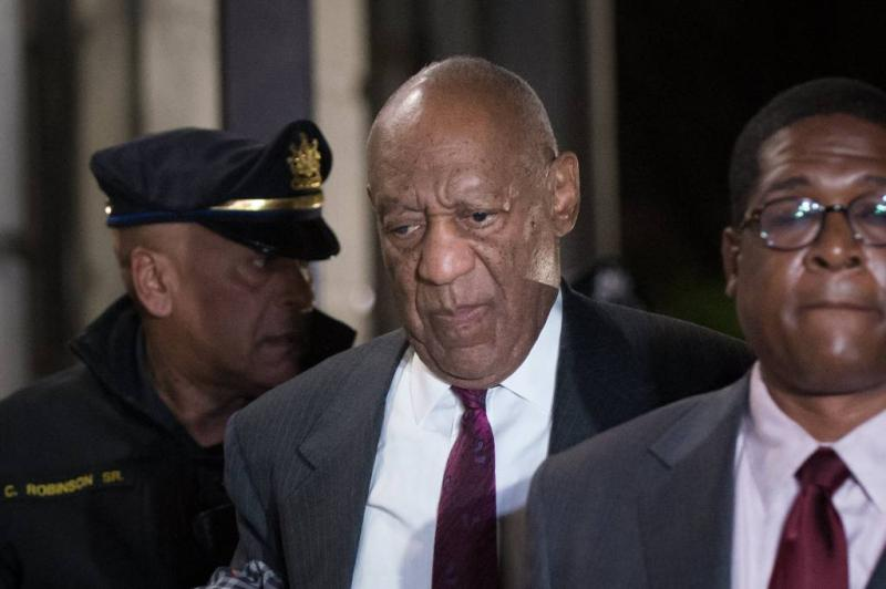 Universiteit trekt eredoctoraat Cosby in