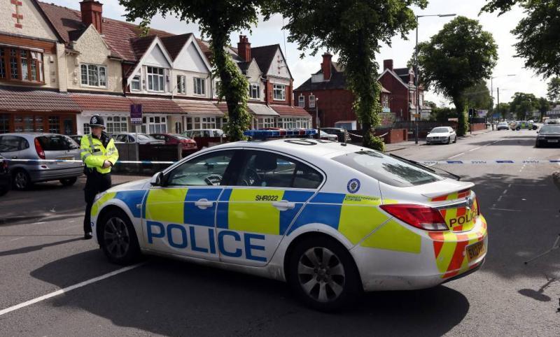 Arrestaties na gefilmde aanval in Birmingham