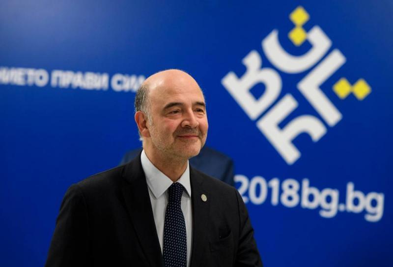 'Bulgarije zonder twijfel volgende euroland'