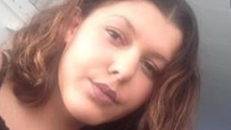 Sandra (14) al bijna twee weken vermist (Foto: Politie.nl)