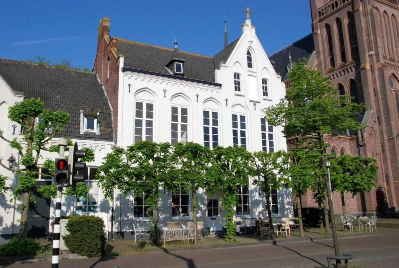 't Kloostertje in Ulvenhout (Foto: Funda)