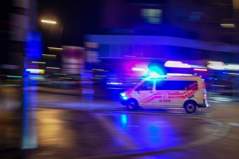 Doden door crash vliegtuig Innsbruck