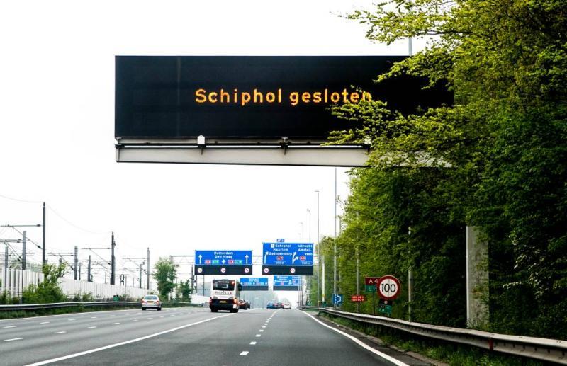 Stroom Amsterdam-Zuidoost werkt weer