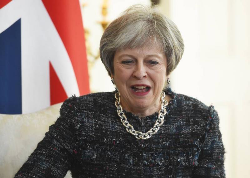 Britse regering lijdt brexit-nederlaag