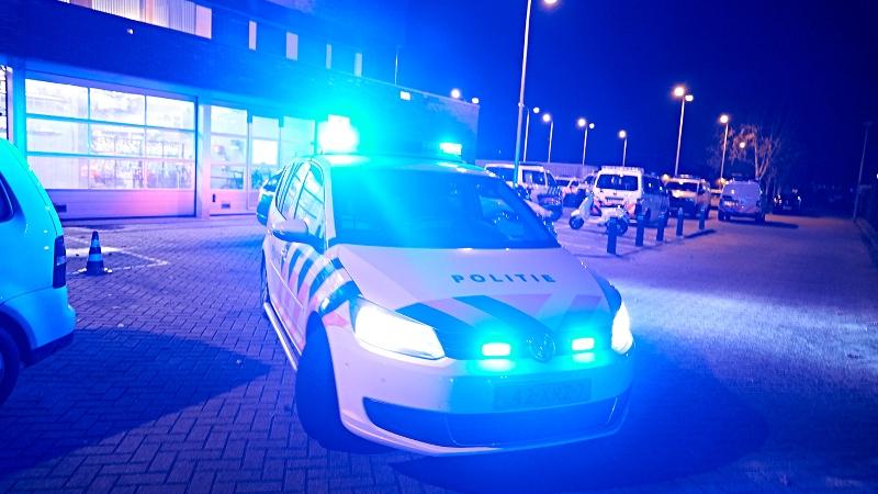 Man zwaar mishandeld; politie zoekt getuigen (Foto: stockfoto politie.nl)