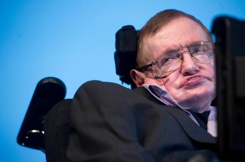 Laatste theorie van Hawking: heelal is eindig