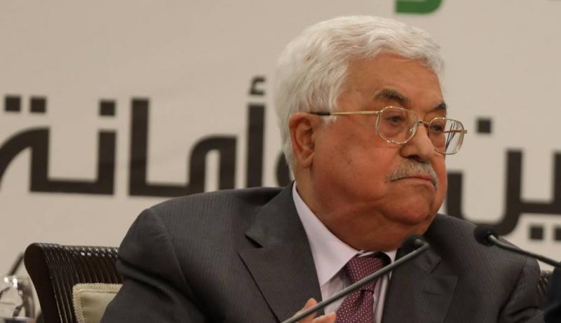 EU: Holocaust-uitspraak Abbas onacceptabel
