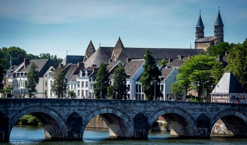'Autoverzekering duurst in Maastricht'