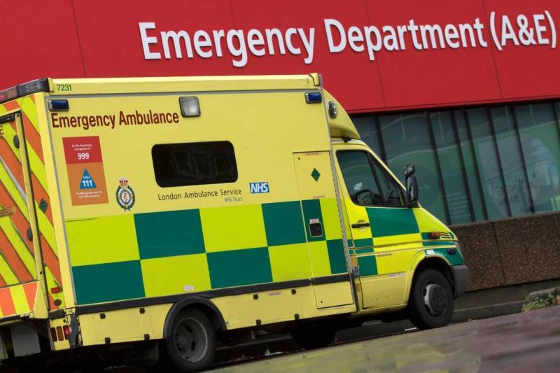 Tientallen gewonden door explosie Londen