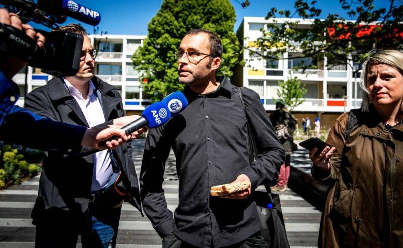 Rechter verbiedt protest bij dodenherdenking