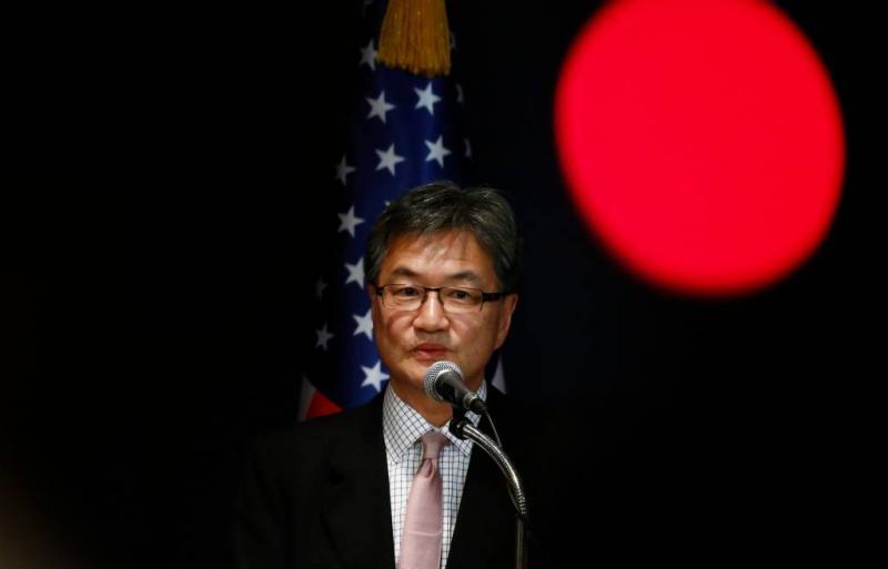 'Vrijlating Amerikanen door N-Korea op komst'