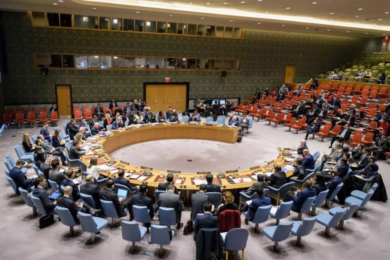 Israël ziet af van zetel in Veiligheidsraad