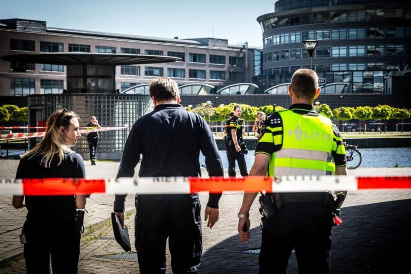 Nog veel vragen over steekpartij Den Haag