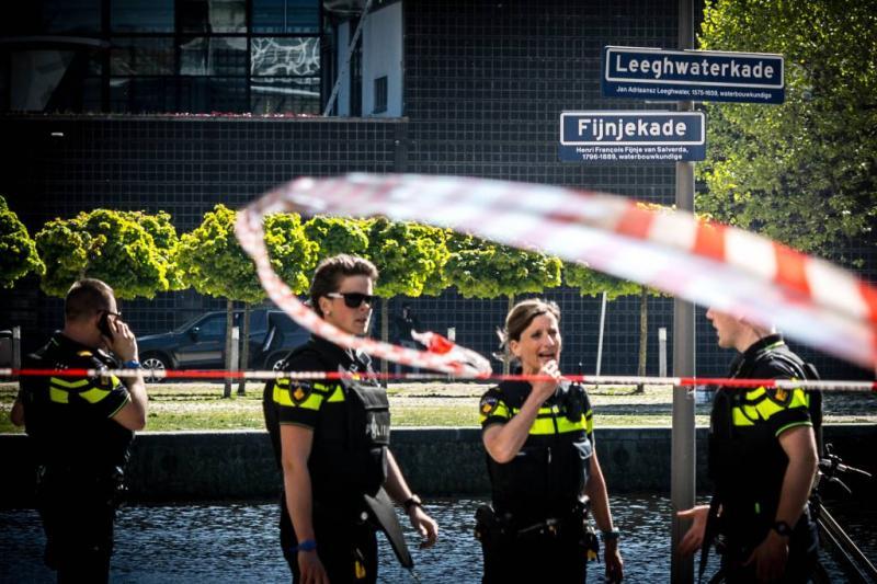 Slachtoffers geweld Den Haag nog in ziekenhuis