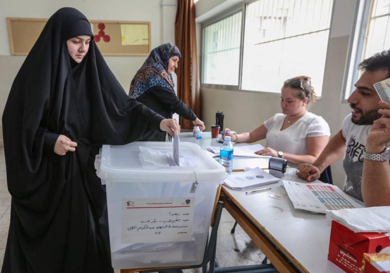 Hezbollah stevent af op verkiezingsoverwinning