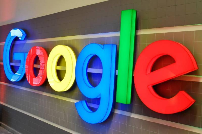 Google (Foto: ANP)