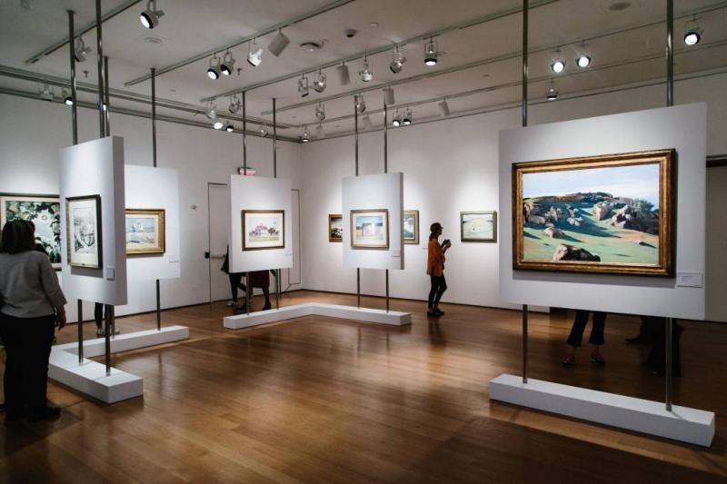 Miljoenen voor kunstcollectie Rockefeller