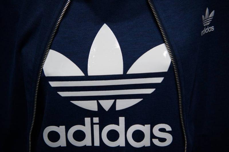 Oekraïners boos op Adidas om Sovjet-lijn