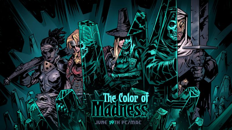 Thecolorofmadness