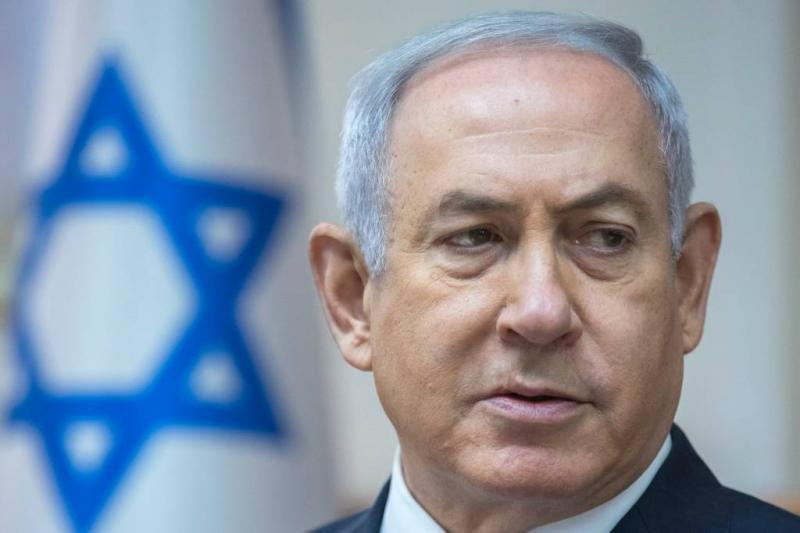 Israël: Iraanse raketten afgevuurd op Golan