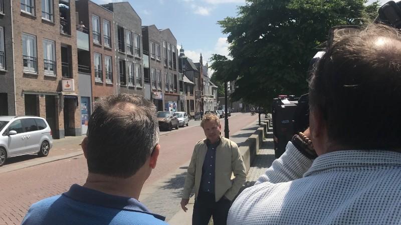 Kluisjesroof Oudenbosch in Opsporing Verzocht (Foto: politie.nl)