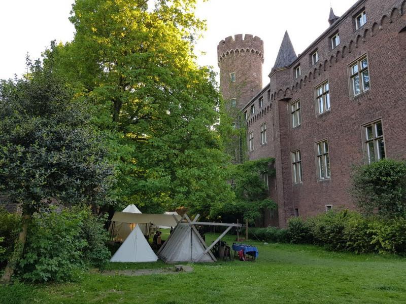 Festival in Kempen. (2) (Foto: spylacopa_68)
