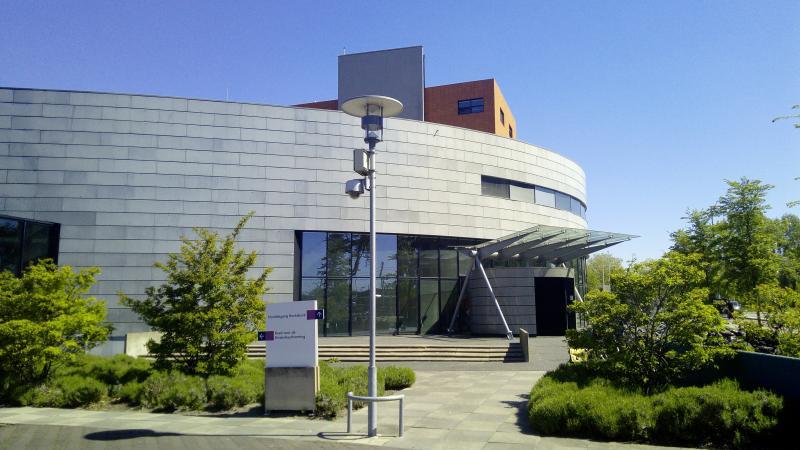 Rechtbank Noord-Holland in Alkmaar  (Foto: FOK!)