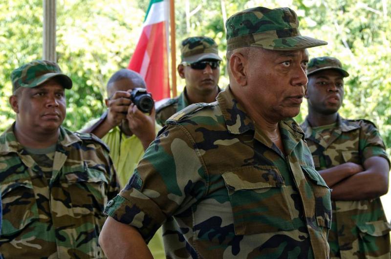 'Surinaamse vissers zijn weer veilig op zee'