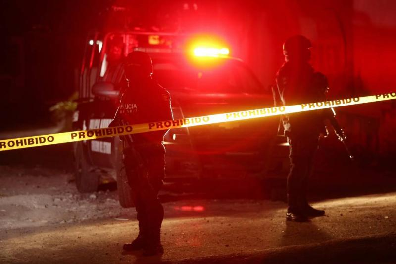 Poolse en Duitse fietser vermoord in Mexico