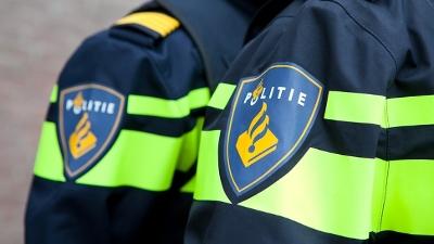 Politieuniformen gestolen (foto: Politie.nl)