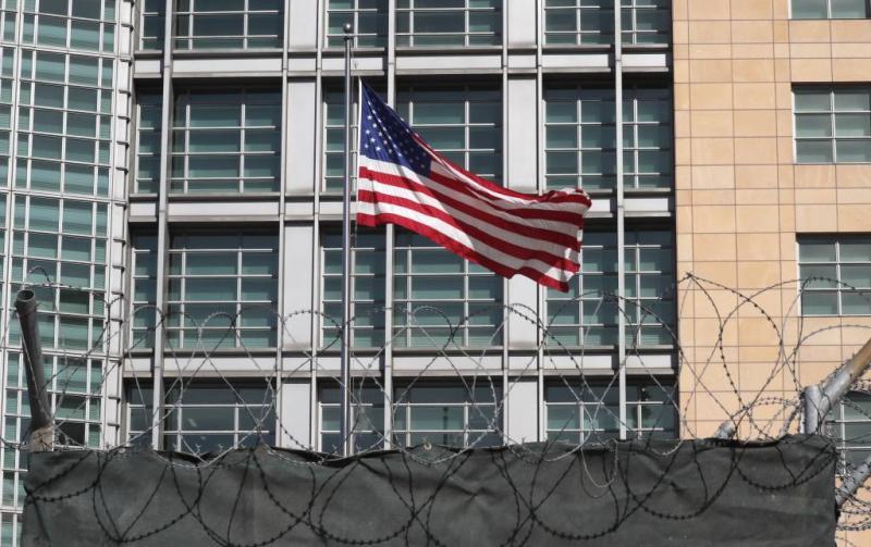 Ambassades VS in moslimlanden beter beveiligd