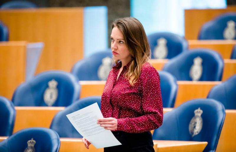 VVD wil wet tegen campagne Turkse politici