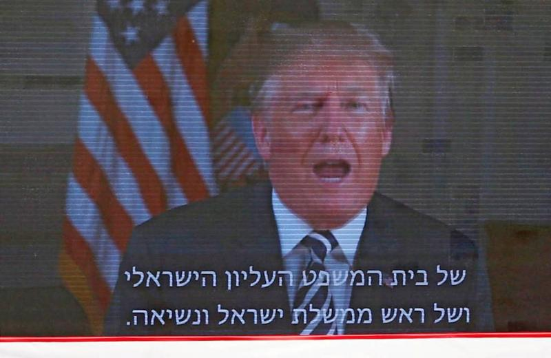 Witte Huis: Hamas schuld van situatie in Gaza