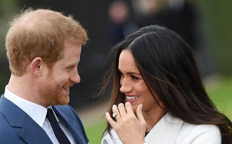 'Vader Meghan Markle niet bij bruiloft'
