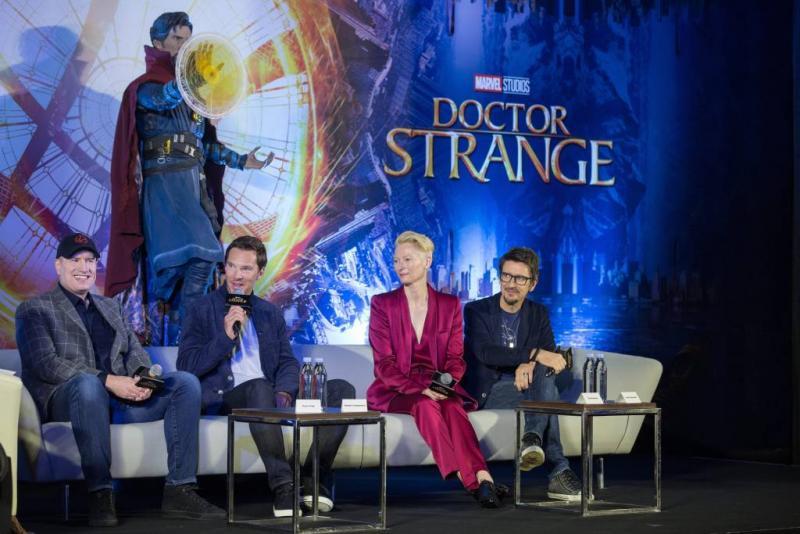 Marvel werkt aan superheldenfilm met moslim
